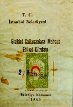 The drivers license card Hagia Sophia, Turkey History, Tourist Map, Photography Exhibition, Istanbul Turkey, Once Upon A Time, Old Photos, 1, Retro