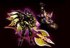ToyzMag.com » SAINT SEIYA MYTH CLOTH EX : Loki, les images officielles