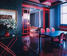 Смелые Работы Дианы Балашовой | Home and Interiors