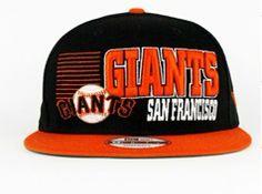 MLB San Francisco Giants 9fifty new era cap , cheap wholesale  $6.9 - www.hatsmalls.com
