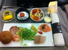 - Turkish Airlines Meals -  How to get upgraded to Business Class? I managed to get FREE upgrade. Read on and learn how.