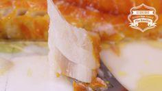 Haddock com molho de manteiga cor ouro by Segredos da Tia Emília. .:: Segredos da Tia Emília ::..