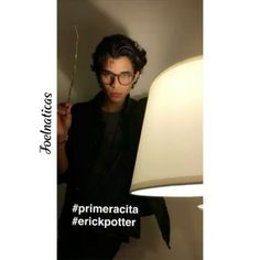 ErickPotter Part 2 Brian Christopher, Brian Colon, Diys, 3 I, Pretty Boys, Male Models, Boy Bands, Harry Potter, Wattpad
