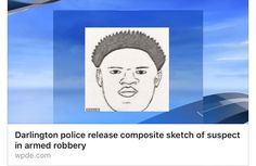 "I tried to come up with a clever comment for this ""sketch""...There were just too many options! something tells me this isn't going to help them find the suspect!  Story: http://ift.tt/2niDKlC"