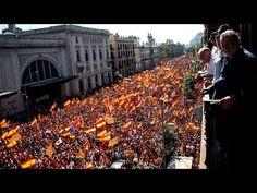 Tots som Catalunya! ¿Nos acompañas? Domingo 29, Barcelona