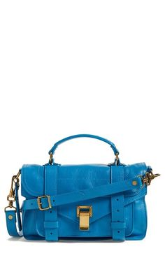 Proenza Schouler 'PS1 Tiny' Satchel available at #Nordstrom