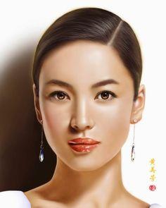 May Fong Robinson(MayFong)...   Kai Fine Art