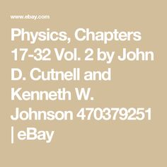Principles of biochemistry 4th edition pdf download here click physics chapters 17 32 vol 2 by john d cutnell and kenneth w johnson fandeluxe Gallery
