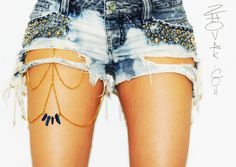 Hey, I found this really awesome Etsy listing at http://www.etsy.com/listing/127208531/thigh-chain-leg-chain-body-chain