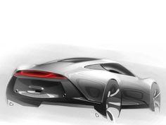 simkom - car rendering technique