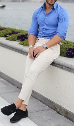 What are some great casual outfit for guys? Today we are talking all about casual outfit for guys and how you can wear them with a […] Stylish Mens Outfits, Casual Outfits, Men Casual, Fashion Outfits, Formal Men Outfit, Men Formal, Formal Dresses For Men, Dress Formal, Mens Fashion Blog