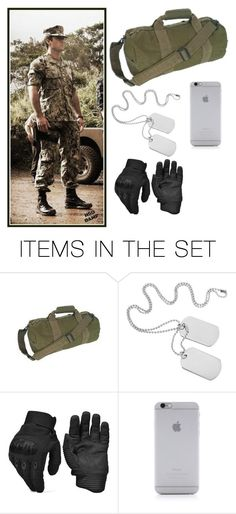 """""""-Steve"""" by supernatural-anonsdsa ❤ liked on Polyvore featuring art"""