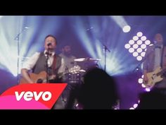Rend Collective - Boldly I Approach (The Art of Celebration) [Live] - YouTube