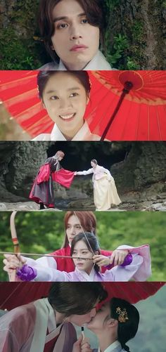 Tale of Gumiho Gets Even Better in Episode 2 World and Character Building and Brings in Ratings of 5.557% | A Koala's Playground Gumiho, Kim Bum, Reading Words, Dry Humor, You Deserve Better, Lee Dong Wook, Katherine Mcnamara, Korean Wave, The Nines