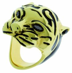 The Earring Boutique Damen-Ring - http://www.paulschreibt.de/the-earring-boutique-damen-ring/