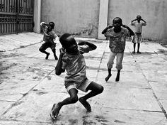 Jacob Holdt - Lagos, Nigeria