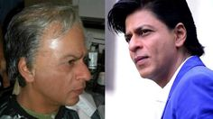 The Reality of Shahrukh Khan without makeup and wig