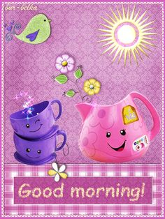 Cute Good Morning Gif morning good morning good morning quotes good morning gifs good morning gif good morning images good morning quotes and sayings good morning animation good morning animated quotes Cute Good Morning Gif, Good Morning Gift, Good Morning For Him, Good Morning Coffee, Good Morning Picture, Good Morning Sunshine, Good Morning Messages, Good Morning Greetings, Good Afternoon