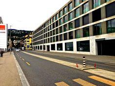Biel/Bienne | Switzerland | Photo by Eric Vangoo