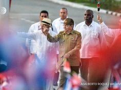 Bruselas propone aprobar un acuerdo bilateral con Cuba y derogar la posición común - Publimetro Chile