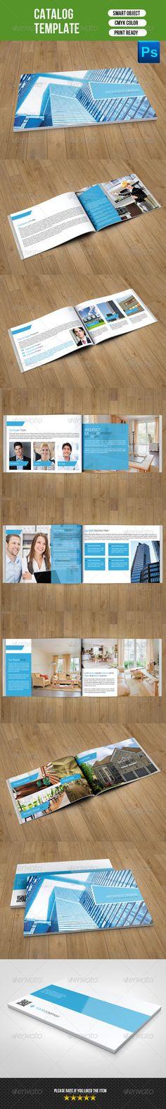 Architecture Catalog-V04