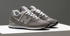 With jeans or shorts, it's all good in a pair of old-school sneakers from New Balance® Classics! Shop more from New Balance at Zappos.com!
