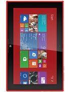 Nokia Lumia 2520 - Nokia menghadirkan tablet untuk seri Lumia dengan merilis Nokia Lumia 2520. Nokia Lumia 2520 memiliki spesifikasi seperti 4G Network, Layar 10.1 nci, kamera 6.7 MP, 3088 x 1744 pixels, Carl Zeiss optics, autofocus, OS Microsoft Windows RT dengan prosesor Quad-core 2.2 GHz Krait 400.