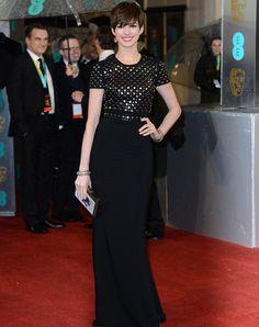 Anne Hathaway (February 2013)