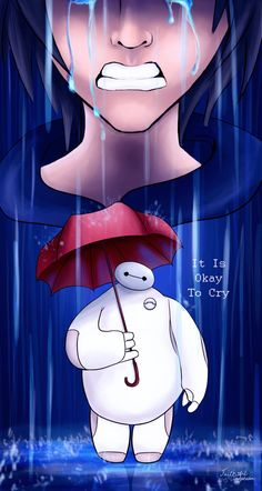 It Is Okay To Cry by covert15 on DeviantArt - OK, now THIS IS AWESOME!!!<<. AWESOME!???MYHEARTS AREBROKEN