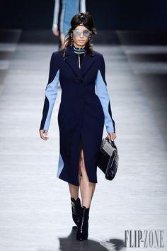 Versace Fall-winter 2016-2017 - Ready-to-Wear