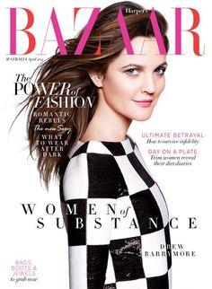 Bazaar Australia April 2013
