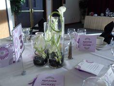 3 sizes of cylinder vases
