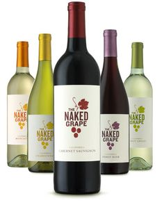 One of my newest favorites is this brand of wine. They all have a very smooth finish. The Naked Grape, 2012 Perdido Key Wine & Art Festival vendor wine / vino mxm