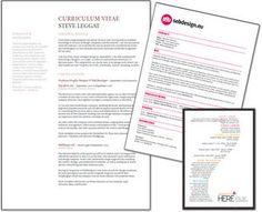 Resume Topics 49 Best Design Cv Ideas Images On Pinterest  Resume Creativity .