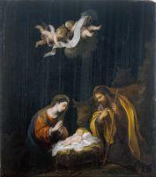 Overlooked in nativity drama, Joseph is quiet hero.