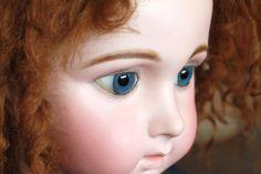 Doll meet Art, Jumeau Triste 16 - Castellidoll