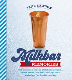 Booktopia has Milkbar Memories, The Cookbook of Your Childhood Dreams . Musk Sticks, Milkshakes and Other Fun Food Favourites by Jane Lawson. Buy a discounted Paperback of Milkbar Memories online from Australia's leading online bookstore. Real Burger, Custard Tart, Candy Art, Sausage Rolls, Chocolate Ice Cream, Fish And Chips, Your Recipe, Good Food, Fun Food