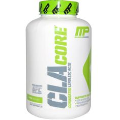 Details Supports healthy body composition. Aids in weight loss. Increases metabolic rate. Reduces body fat. Reduce fat – without reducing muscle. MusclePharm CLA Core is a naturally-occurring fatty ac