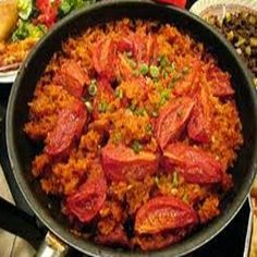 Louisiana belle of curated southern cuisine black southern belle soul food recipe forumfinder Choice Image