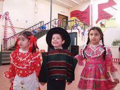 Znalezione obrazy dla zapytania chilean national costume