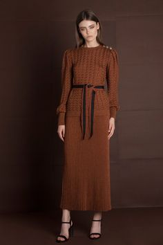 Campaign AW 18/19 – Ancient Kallos :: Hellas Resort Wear Resort Wear, 18th, Campaign, High Neck Dress, How To Wear, Dresses, Fashion, Vestidos, Moda