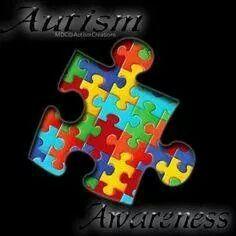 #Autism#Awareness