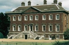 Netherfield Park - Mr. Bingley's residence.