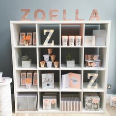Beauty Vlogger Zoella Is About to Make Your Apartment Look Like a Catalog from InStyle.com