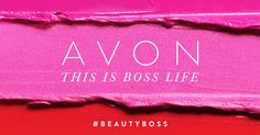 Learn how to become an Avon #BeautyBoss and run your business when you want, where you want, how you want. #AvonRep
