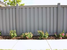 brown vinyl fence panels. Beautiful Privacy Fencing. Trex Fencing, This Is The Grey. Brown Vinyl Fence Panels F