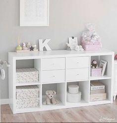Ideas bedroom ikea kids play rooms for 2019 Ikea Bedroom, Baby Bedroom, Baby Boy Rooms, Baby Room Decor, Bedroom Decor, Bedroom Ideas, Ikea Baby Room, White Bedroom, Nursery Room