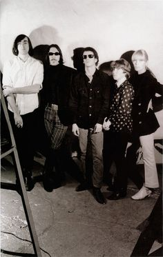 The Velvet Underground with Nico