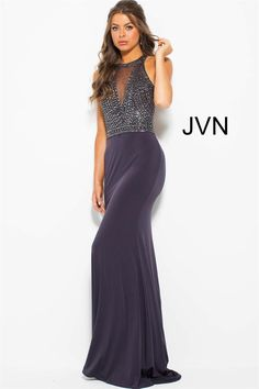 JVN by Jovani JVN53130 Dress - Formal Approach Prom Dress Prom Stores bfe45a4bc