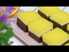 Reteta culinara Desert prajitura Fanta | Bucataras Ale, Deserts, Sweet, Food, Youtube, Drink, Kuchen, Candy, Beverage